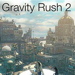 Buy Gravity Rush 2 PS4 Game Code Compare Prices