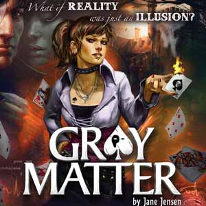 Buy Gray Matter CD Key Compare Prices