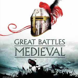 Buy Great Battles Medieval Xbox 360 Code Compare Prices