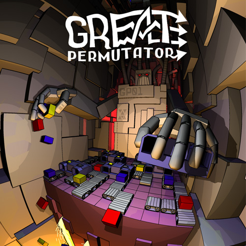 Buy Great Permutator CD Key Compare Prices