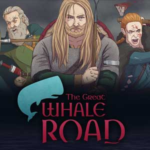Buy Great Whale Road CD Key Compare Prices