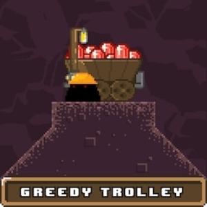 Greedy Trolley