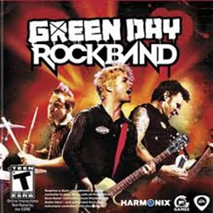 Buy Green Day Rock Band PS3 Compare Prices