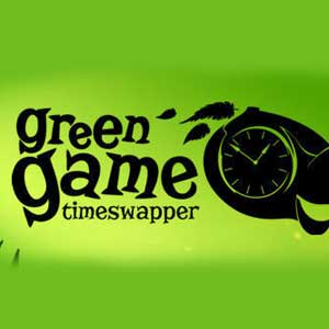Buy Green Game TimeSwapper CD Key Compare Prices