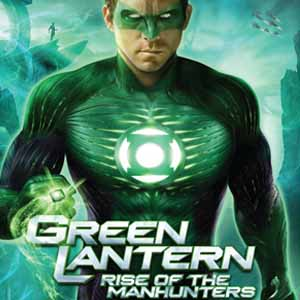 Buy Green Lantern Xbox 360 Code Compare Prices