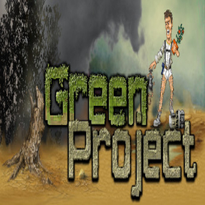 Buy Green Project CD Key Compare Prices