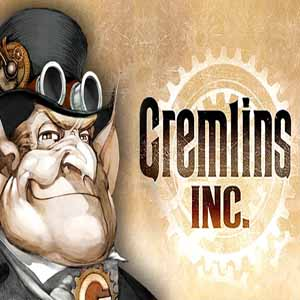 Buy Gremlins Inc CD Key Compare Prices