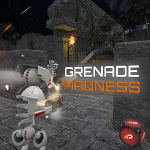 Buy Grenade Madness CD Key Compare Prices