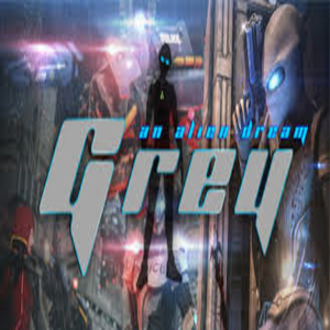 Buy Grey An Alien Dream CD Key Compare Prices
