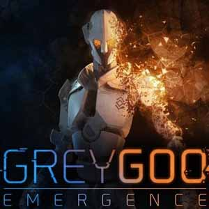 Buy Grey Goo Emergence Campaign CD Key Compare Prices