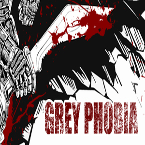 Buy Grey Phobia CD Key Compare Prices