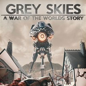 Buy Grey Skies A War of the Worlds Story CD Key Compare Prices