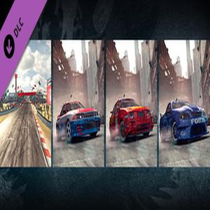 GRID 2 Bathurst Track Pack