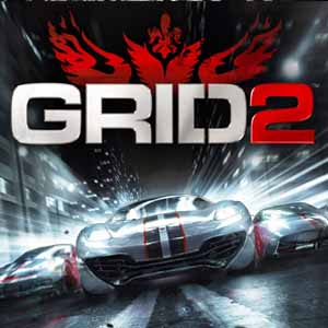 Buy GRID 2 Xbox 360 Code Compare Prices