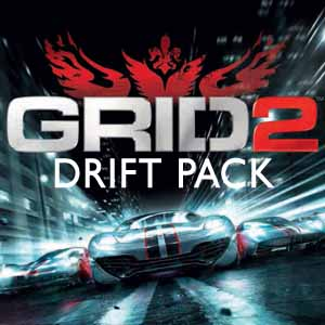 Buy GRID 2 Drift Pack CD Key Compare Prices