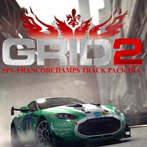 Buy GRID 2 Spa-Francorchamps Track Pack CD Key Compare Prices