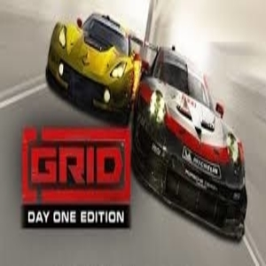 GRID 2019 Day One Edition