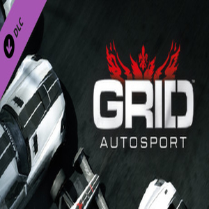 GRID Autosport Black Edition Pack