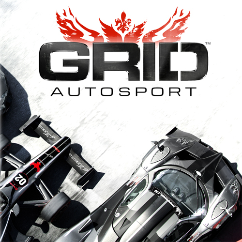 Buy Grid Autosport PS3 Game Code Compare Prices