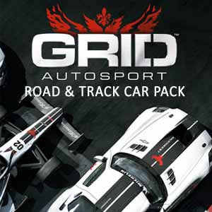 Buy GRID Autosport Road & Track Car Pack CD Key Compare Prices