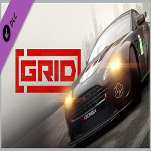GRID Edition Aston Martin Vantage GT4