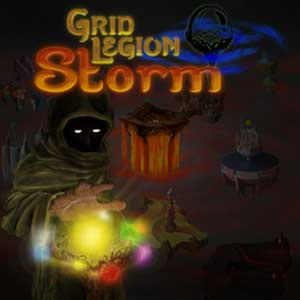 Buy Grid Legion, Storm CD Key Compare Prices