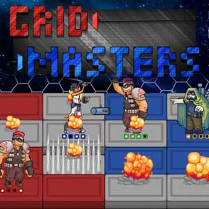 Buy Grid Masters CD Key Compare Prices