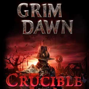 Buy Grim Dawn Crucible Mode CD Key Compare Prices