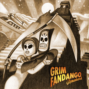 Buy Grim Fandango Remastered Nintendo Switch Compare Prices