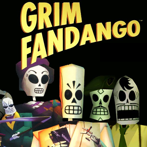 Buy Grim Fandango Remastered PS4 Game Code Compare Prices