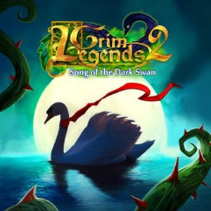 Buy Grim Legends 2 Song of the Dark Swan Nintendo Switch Compare Prices