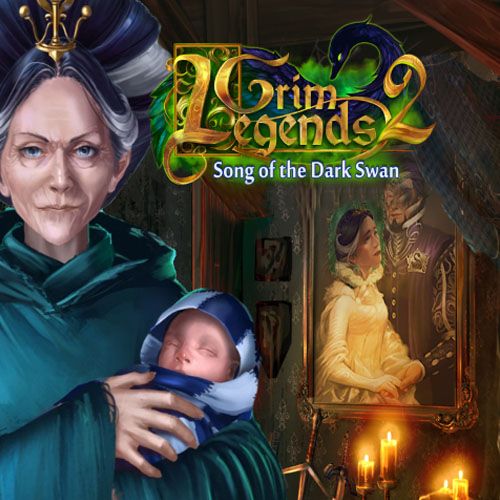 Buy Grim Legends 2 Song Of The Dark Swan CD Key Compare Prices