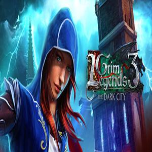 Buy Grim Legends 3 The Dark City PS4 Compare Prices