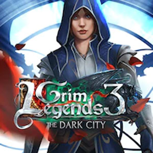 Buy Grim Legends 3 The Dark City Nintendo Switch Compare Prices