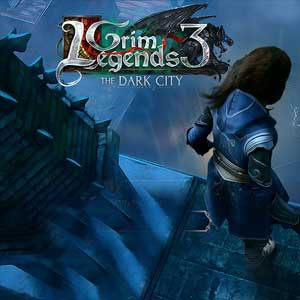 Buy Grim Legends 3 The Dark City CD Key Compare Prices