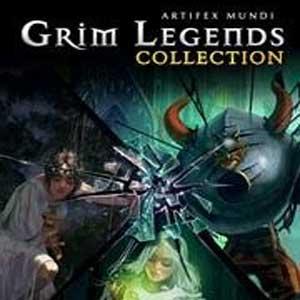 Grim Legends Collection