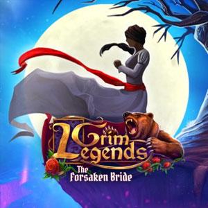 Grim Legends The Forsaken Bride