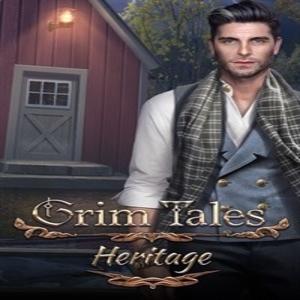 Grim Tales Heritage