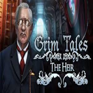 Grim Tales The Heir