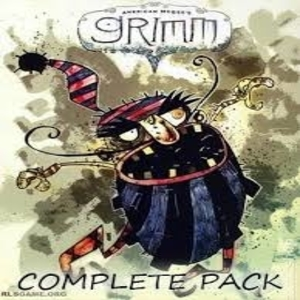 Grimm Complete Pack