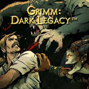 Buy Grimm Dark Legacy CD Key Compare Prices