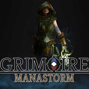 Grimoire Manastorm All Current Classes