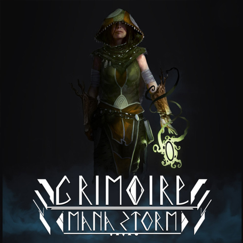 Buy Grimoire Manastorm CD Key Compare Prices