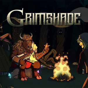 Buy Grimshade CD Key Compare Prices