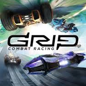 GRIP Combat Racing Artifex Car Pack