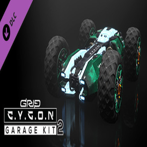 Buy GRIP Combat Racing Cygon Garage Kit 2 CD Key Compare Prices