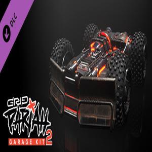 GRIP Combat Racing Pariah Garage Kit 2