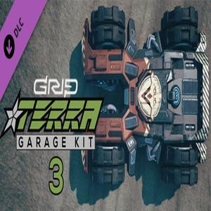GRIP Combat Racing Terra Garage Kit 3