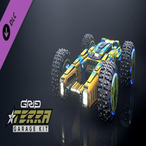 GRIP Combat Racing Terra Garage Kit