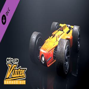 GRIP Combat Racing Vintek Garage Kit